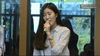 Davichi 다비치 - Love Is (Live Radio)