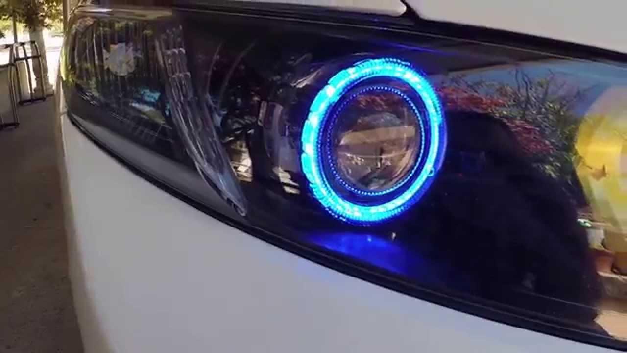2014 Honda Civic Si Mods Youtube