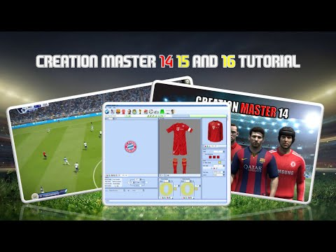 download rx3 master fifa 14