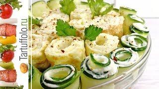 Будет съеден первым! Потрясающий салат к празднику!