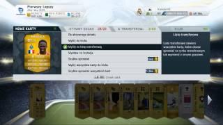 FIFA 14 UT | Otwieranie paczek #8 Lekkie zdziwko!