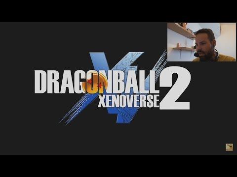 DRAGON BALL XENOVERSE 2 TRAILER NUEVO JUEGO DE DRAGON BALL ANUNCIADO