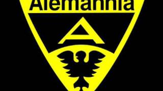 Tor Hymne Alemannia Aachen
