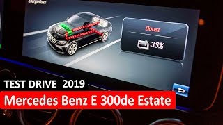 (2019) Mercedes-Benz EQ - E300de Estate - TEST DRIVE
