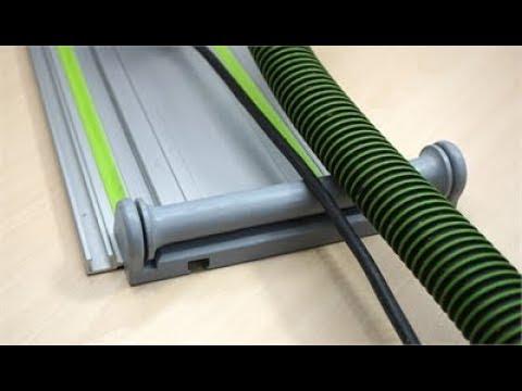 Платформа скольжения для шины циркулярной пилы