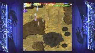 Raiden Fighters Aces (XBOX 360, 2008)