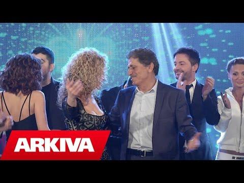 Sabri Fejzullahu & Vjollca Haxhiu - Mbreteresha e mbreti ( HD)