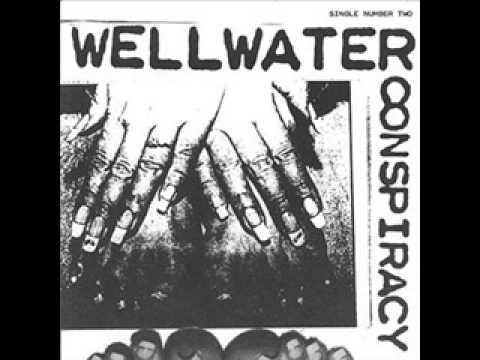 Wellwater  Conspiracy - Trowerchord.wmv mp3