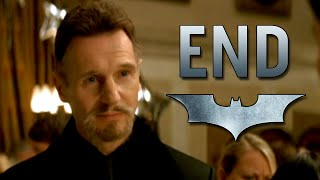 Road to Arkham Knight - Batman Begins - Ra