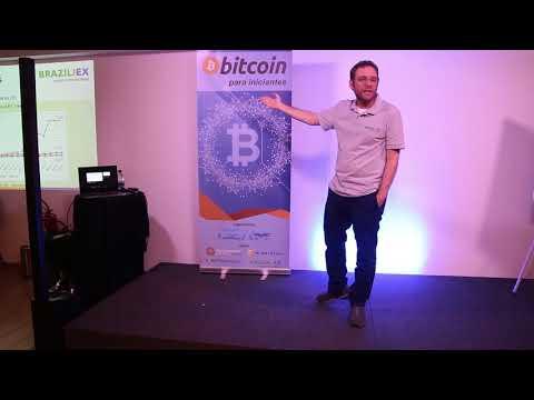 IDEAH - Bitcoin para Iniciantes - Exchange Braziliex