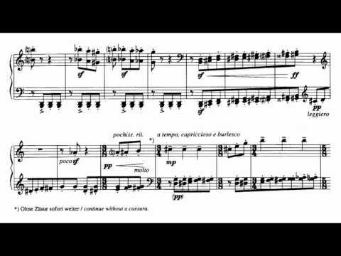 György Ligeti - Musica Ricercata [10/11]