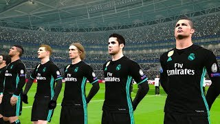 Real Madrid vs Al Jazira | FIFA Club World Cup 2017 Gameplay