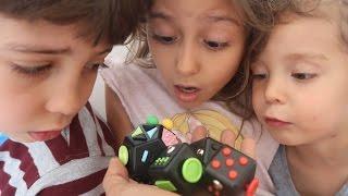 ألعاب غريبة لإزالة التوتر 😯
