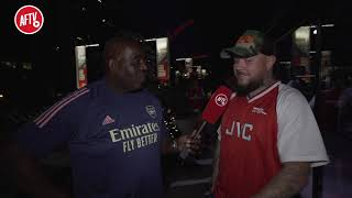 Arsenal 2-0 Man City | Arteta Passed His Degree Tonight! (DT)