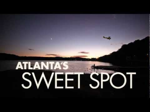 "Cobb Travel & Tourism ""Sweet Spot"""