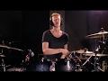 Sam Duncan - Hailee Steinfeld - Starving (feat. Zedd) (Drum Cover)