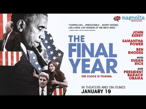Thumbnail: The Final Year - Official Trailer