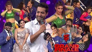 DHEE 10 Grand Finale Dhee 10 Latest Promo 18th July 2018 Young Tiger NTR Priyamani, Sekhar