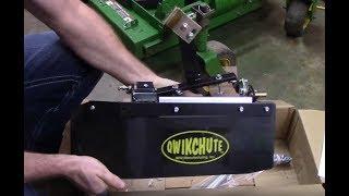 Quickchute - Unboxing