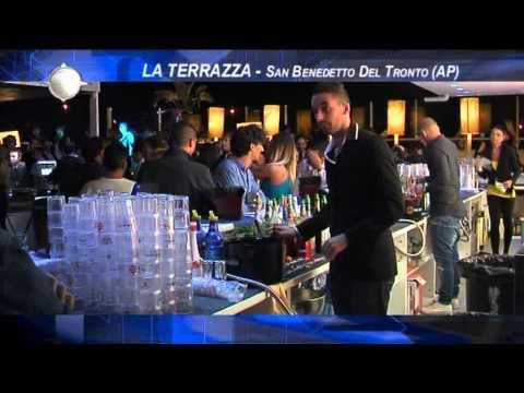 Smoothies @ Kobe Club (San Benedetto Del Tronto) - YouTube