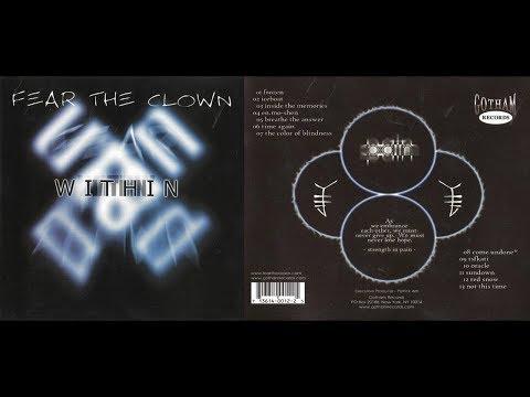 Fear the Clown - En.Mo-Shen (Lyrics)