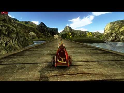 Chariot Wars - Gameplay Trailer