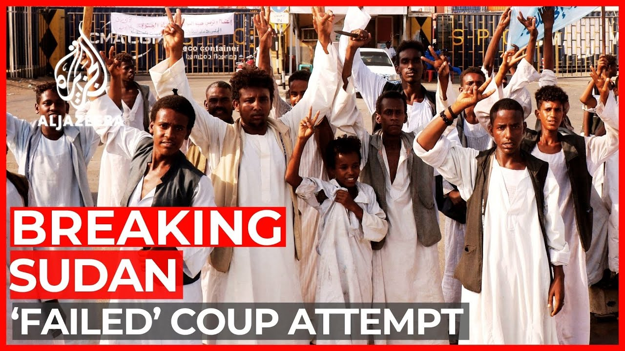 What led to the coup in Sudan? - CNN