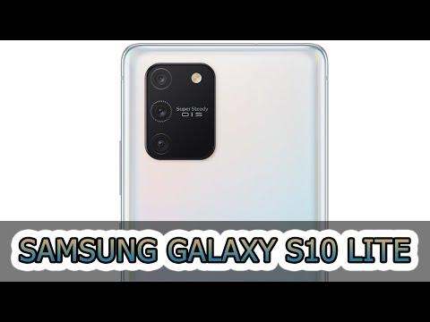 ОБЗОР | Samsung Galaxy S10 Lite - модель не для всех