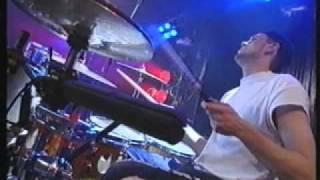 THUMB 2001 live @ rockpalast APRIL 2001 : VALUES & BREAK ME