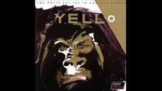 Yello - Great Mission - You Gotta Say Yes to Another Excess Komplett Edition