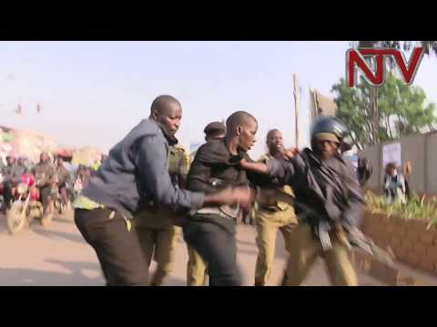 POINT BLANK: The short lived breakaway republic of Kawempe