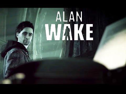 ALAN WAKE:DLC-Писатель ● КОНЕЦ ИСТОРИИ ● ХОРРОР ИГРА прохождение на русском #2