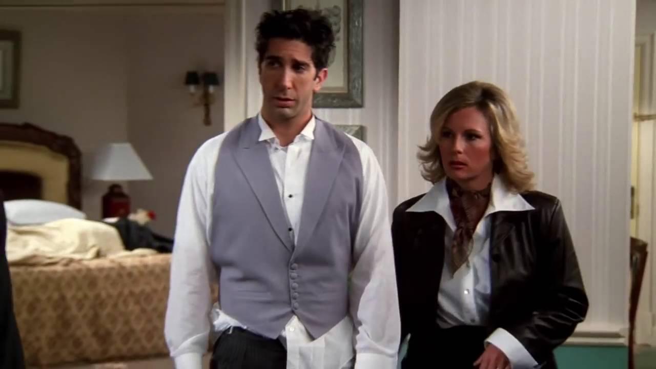 Download 13 Friends   Chandler   Monica in London after Ross's wedding, Part 2