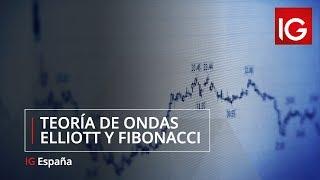 Teoría de Ondas Elliott y Fibonacci