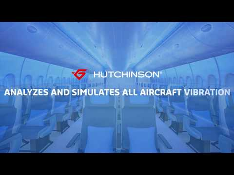 Discover the Hutchinson's Vibro Acoustic solutions