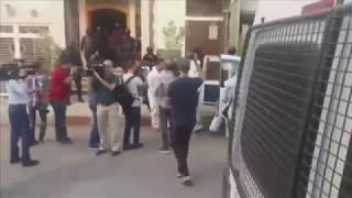 detención de 12 presuntos terroristas en marruecos