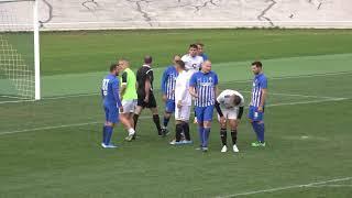 RUDEŠ vs LOKOMOTIVA 1:0 (5. kolo, 51. prvenstvo veterana ZNS-a 19/20)