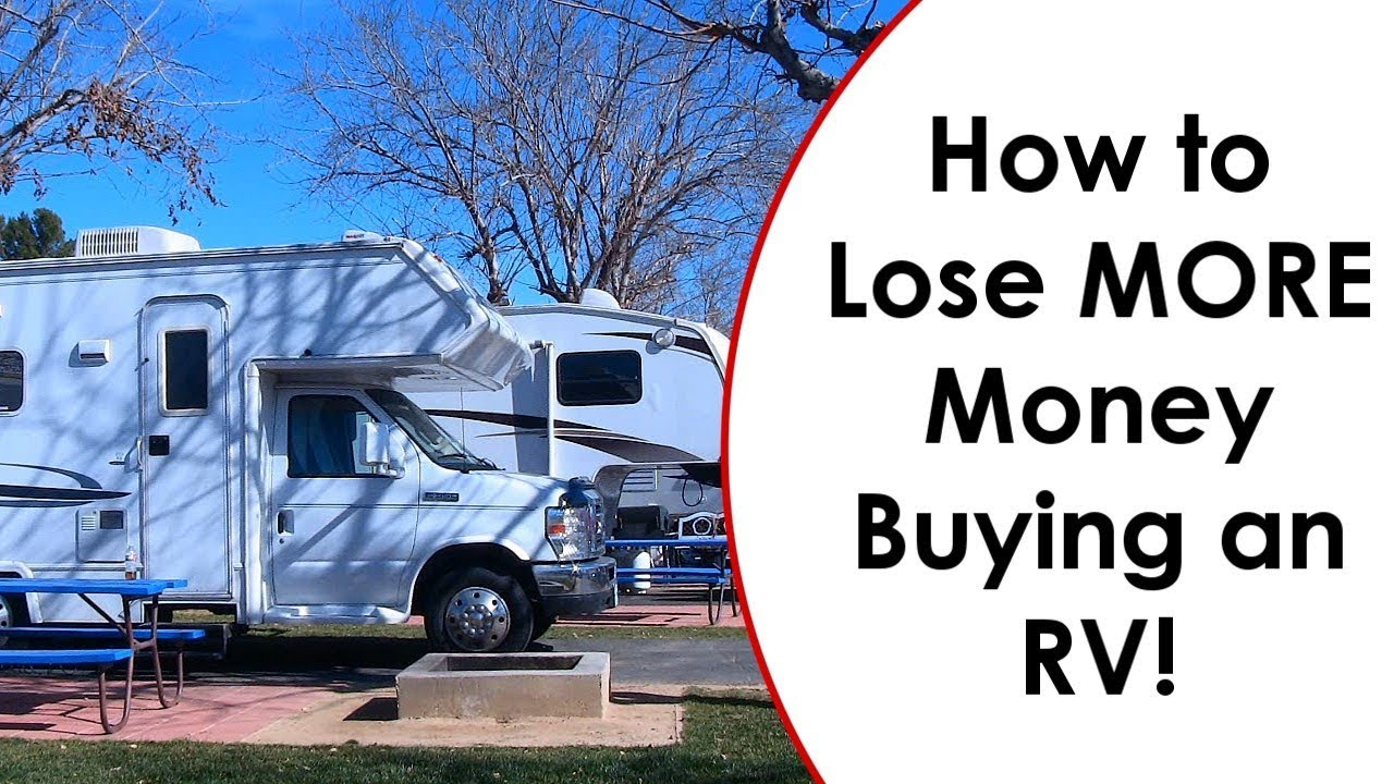 How to Sell Your RV When You Owe More Than It's Worth   AxleAddict