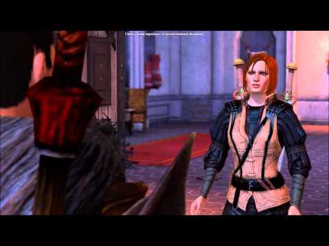 Dragon Age II -- Faith