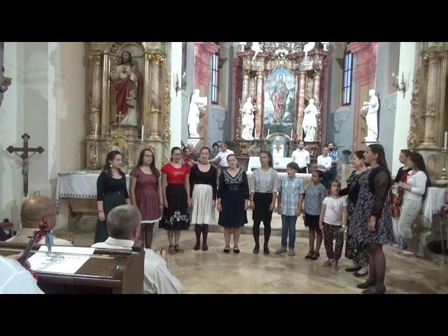 Tintér Gabriella tanítványai - 2019 Métatábor
