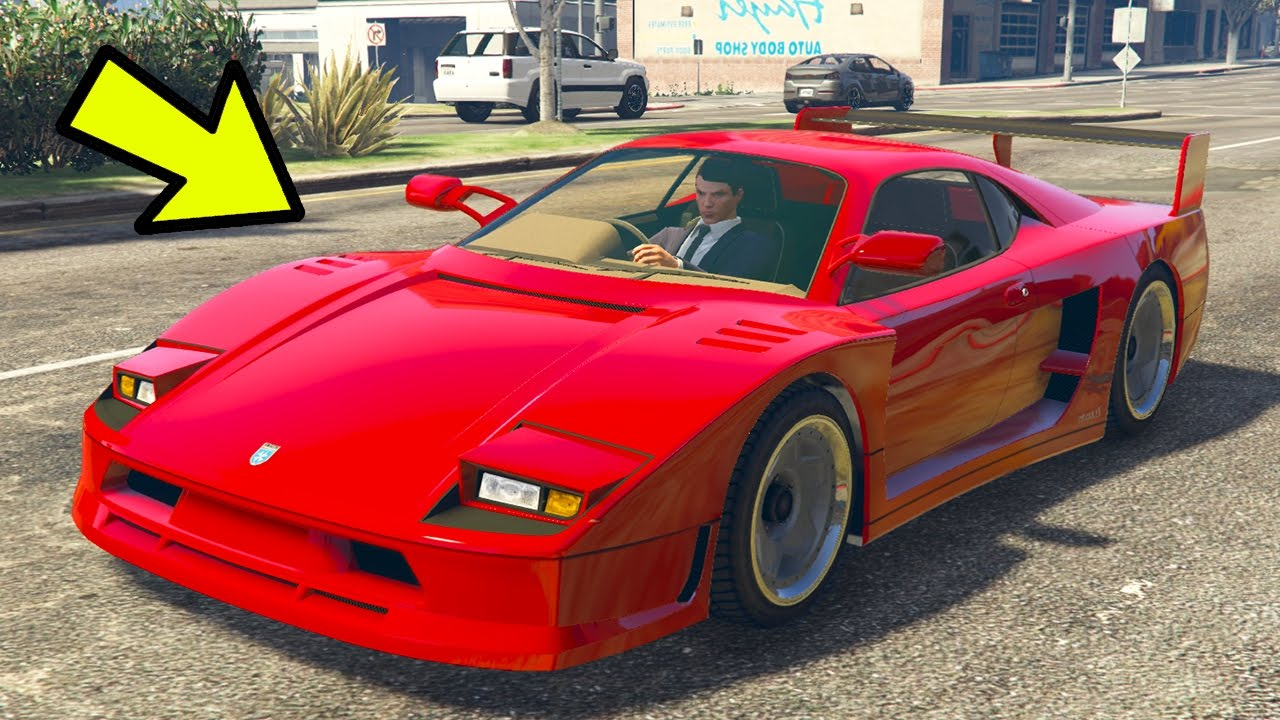 Things You Need To Know About The TURISMO CLASSIC In GTA 5 ...