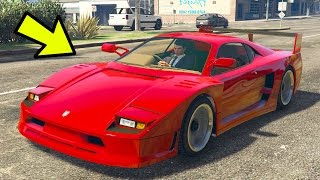 Things You Need To Know About The TURISMO CLASSIC In GTA 5 Online! (GTA 5 Grotti Turismo Classic)