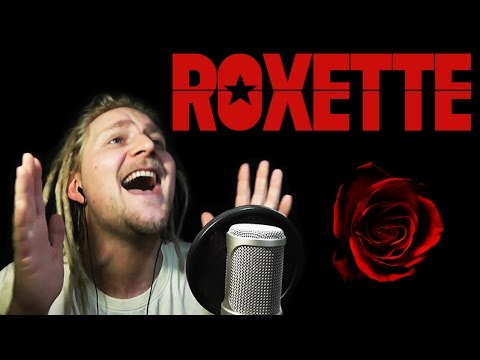 ROXETTE - FADING LIKE A FLOWER (Metal Cover)