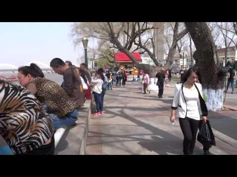 Frühling in Harbin 2015 - Spring in Harbin