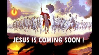 Revelation 12 Sign Song JESUS is Coming SOON!