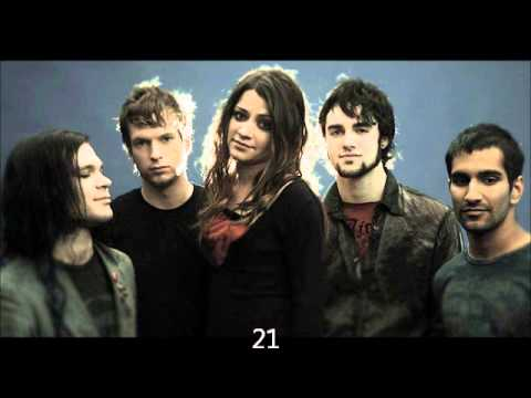 Top 35 Flyleaf Songs