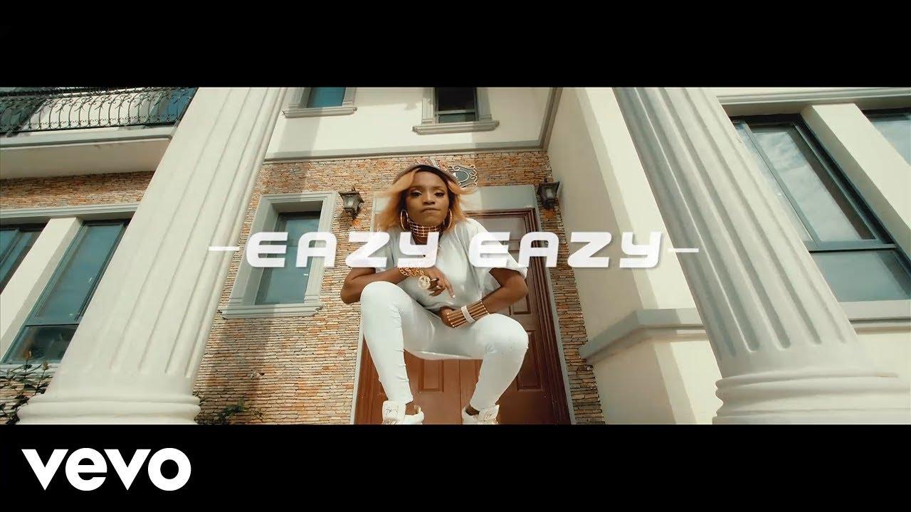 Download Bukunmi - Eazy Eazy [Official Video]