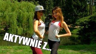Aktywnie z Justyną Bolek ze Slavica Dance