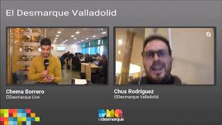 Los planes de Ronaldo y el mercado en el Real Valladolid