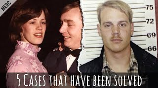 5 Cases That Were SOLVED In Unbelievable Ways